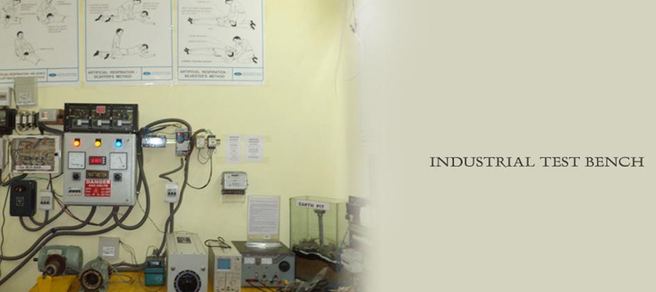 A Leading PLC Training Istitute in Kolkata India