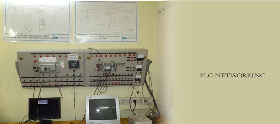A Leading PLC Training Istitute in Kolkata, India